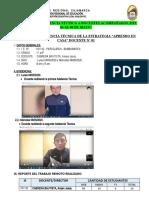 INFORME SEMANAL - ULISES (1)