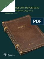 Os Governos Civis de Portugal. História e Memória