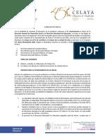 Becas Municipales Celaya 2020