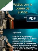 la armadura de Dios- La coraza de Justicia.pdf