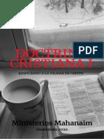 Doctrina Cristiana I