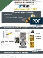 TEC - OP ERICK L150F