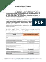 Acuerdo No. 13 Modifica Acuerdo 02 Calendario Académico I Sem 2020.doc (1).pdf