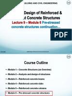 Module 6 Prestressed Concrete Continuation 1.pdf