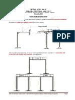 Lecture Notes 8b - Slope Deflection Frames no sidesway.pdf