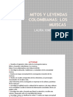 Mitos y leyendas colombianas (2)