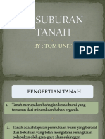Kesuburan Tanah-Malaysian-Malaysian