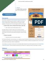 Cueva Insular _ WikiDex _ FANDOM powered by Wikia