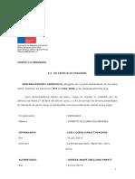 C-1102-2020 - Cumple lo Ordenado aclarando demanda completa.docx