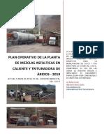 PLAN OPERATIVO PLANTA DE ASFALTO Y CHANCADORA 2019.docx