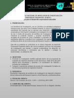 3er Encuentro de Semillero _ informacion general