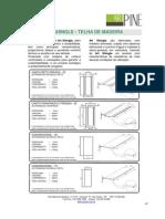 Modelo para confecção do manual de tabilhas