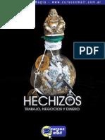 93290618 Hechizos Para El Trabajo Los Negocios y El Dinero