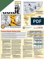 Precious Metals-buying-guide