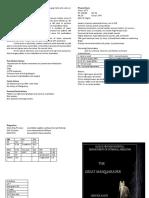 sERVICE AUDIT protocol