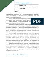 CAPÍTITULO XVI modulo analisis de la educacion peruana