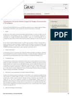 2009 Badell & Grau Comentarios  a la Ley GIRST