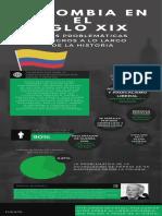 Colombia en el siglo XIX