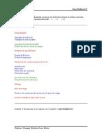 09 Lista Multinivel2 R.doc