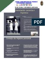 MATERIALES DE COCINA Y VESTIMENTA ADECUADA ( TEMA 2 DE LA  GUIA DE TRABAJO A DISTANCIA.pdf