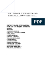 PE2. VOLLEYBALL EQUIPMENTS AND BASIC SKILLS OF VOLLEYBALL.pdf