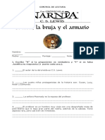 EL LEON - LA BRUJA Y EL ROPERO solucionario 2016.doc