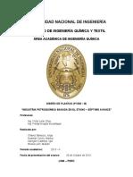 INDUSTRIA PETROQUÍMICA BASADA EN EL ETANO-SEPTIMO AVANCE