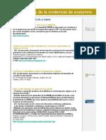 Beneficios credencial UNAM