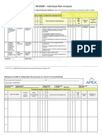 20171123 v1.0 AWE Individual Health  Safety Risk Assessment  Control Form (1).docx