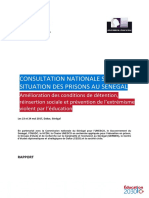 UNESCOPrisonEDConsultationSenegalMay2017FRFinal