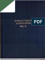 Aleksa Ivic - Naselja i Poreklo Stanovnistva -Knjiga 16