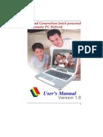 E09EI6 English Manual