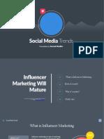 social media trends dark