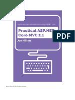 Practical ASP.NET Core MVC Intro