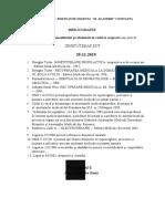 Bibliografie-kinetoterapeut
