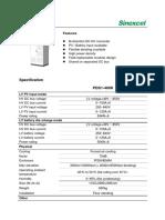 PDS1-400K(1)(2)