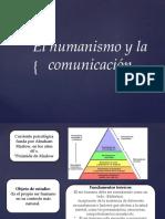 El humanismo y la comunicación