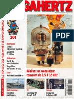 Megahertz Magazine 301_04-2008