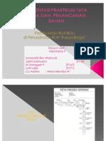 Presentasi Praktikum Tlpb Kelompok9 3 Slide