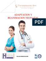 ADAPTACION Y REANIMACION NEONATAL (LAURA)