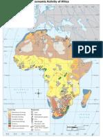 Economic Activity Africa