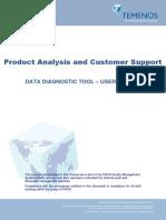 DataDiag tool Installation & user guide v1.1