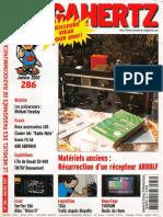 Megahertz Magazine 286_01-2007