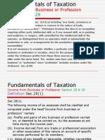 Taxation-05