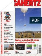 Megahertz Magazine 294_09-2007