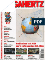 Megahertz Magazine 295_10-2007