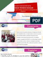 Orientaciones Sesión Extraordinaria CTE corregida.pptx