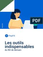 PayFit - Les outils indispensables du RH de demain