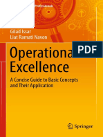 (Management for Professionals) Gilad Issar, Liat Ramati Navon (auth.) - Operational Excellence_ A Concise Guide to Basic Concepts and Their Application-Springer International Publishing (2016) (1).pdf