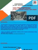 ACCIAIO PRECOMPRESSO_Conferenza